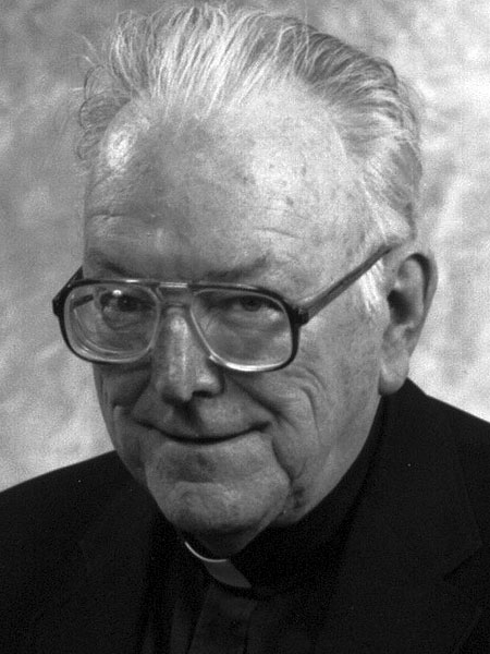 Rev. John F. Devane, SJ