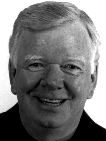 Rev. Richard McCafferty, SJ