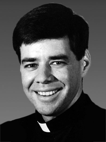 Rev. Mark Scalese, SJ