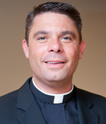 Fr. Charles Frederico, SJ - Jesuit Vocation Director