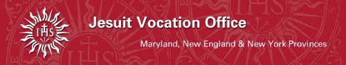 Jesuit Vocations Office Website