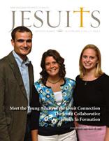 Jesuits Magazine Fall 06