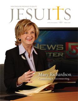 Jesuits Magazine Fal 05